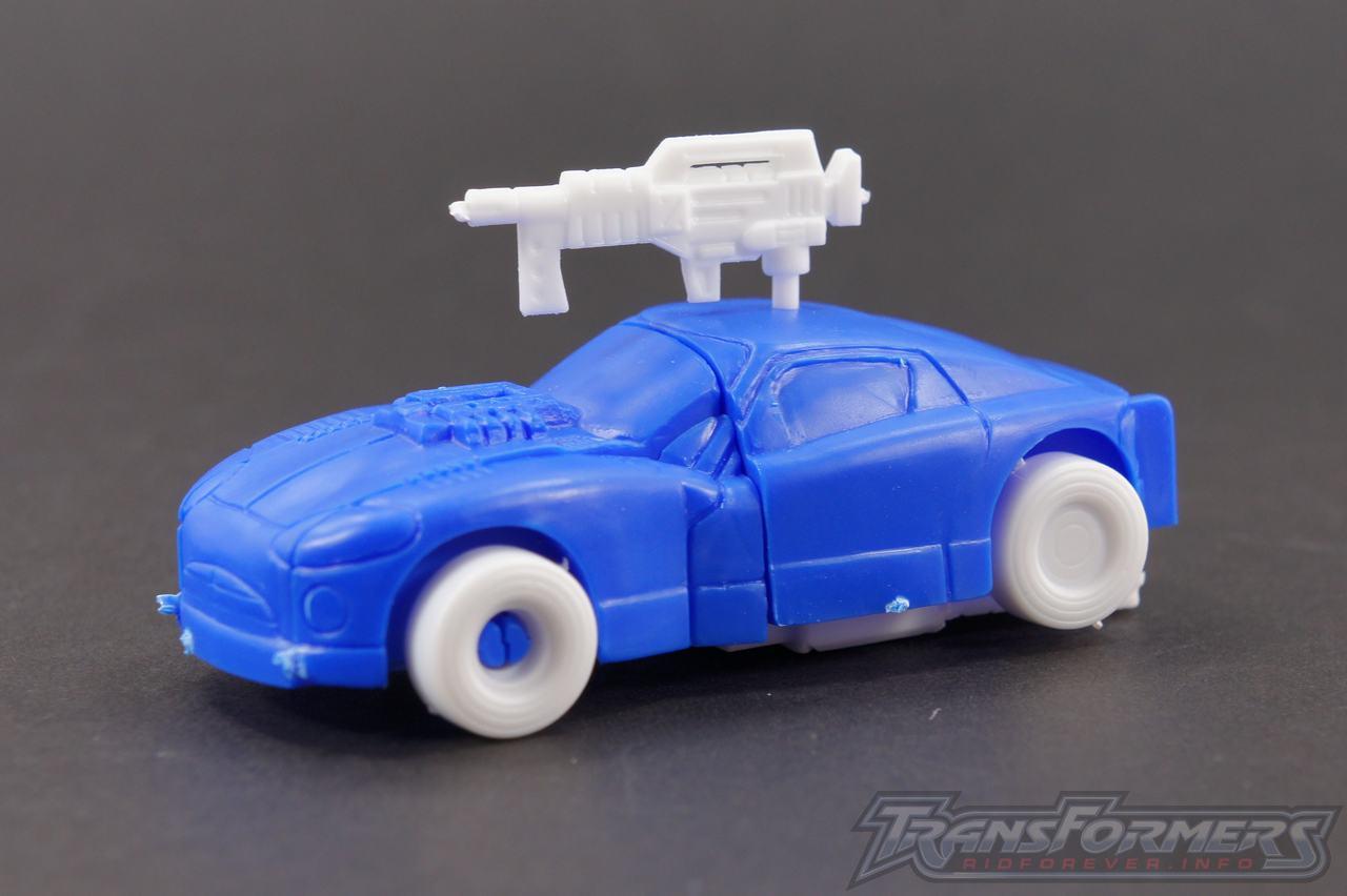 Korean Model Kit Speedbreaker 05