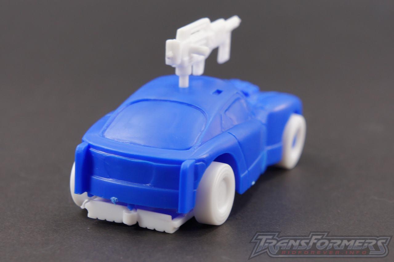 Korean Model Kit Speedbreaker 07