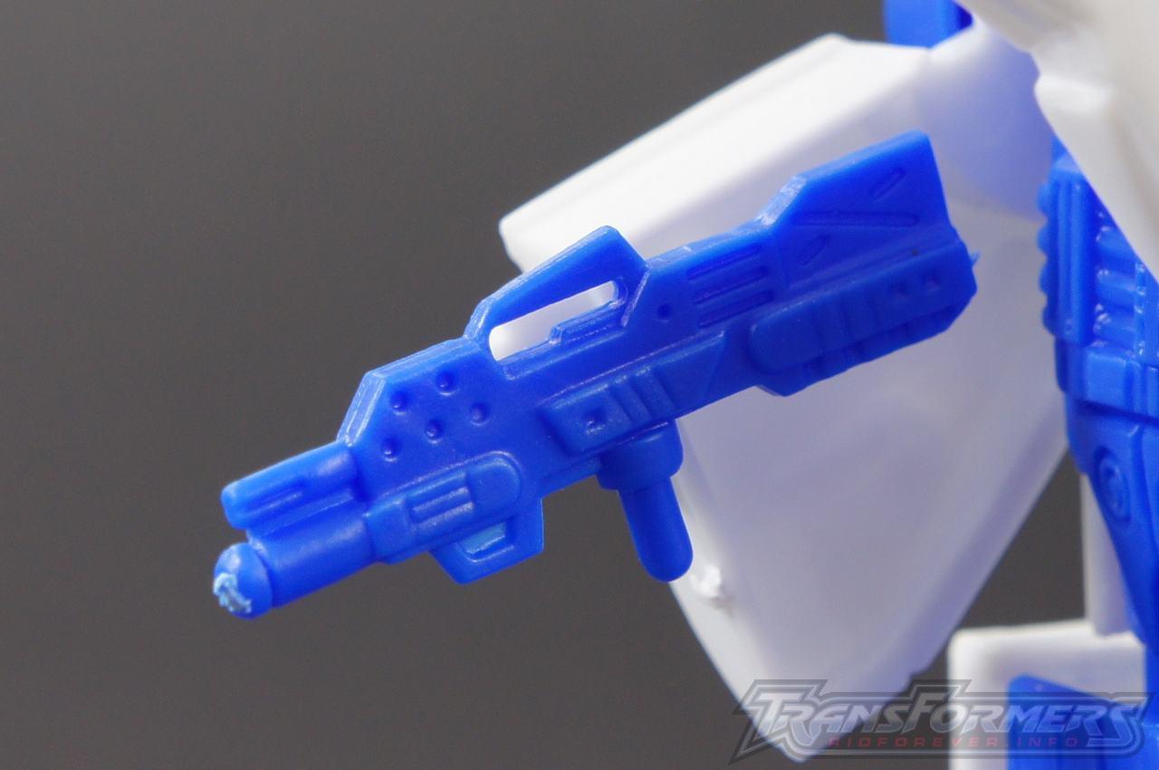 Korean Model Kit Wildrider 04