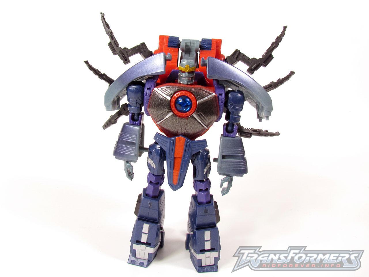 Megabolt Megatron 001