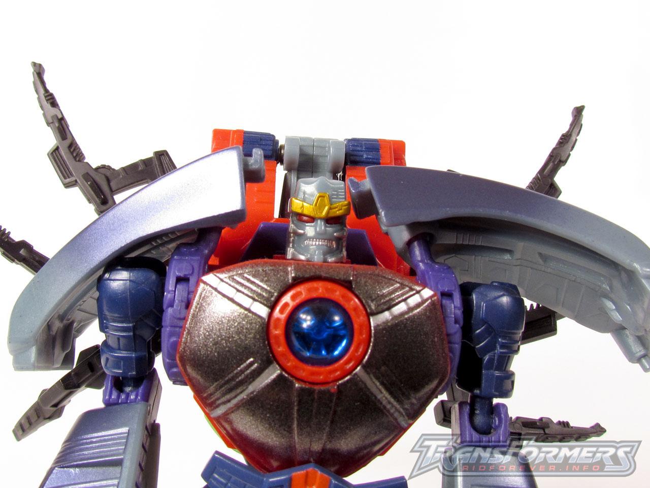 Megabolt Megatron 005
