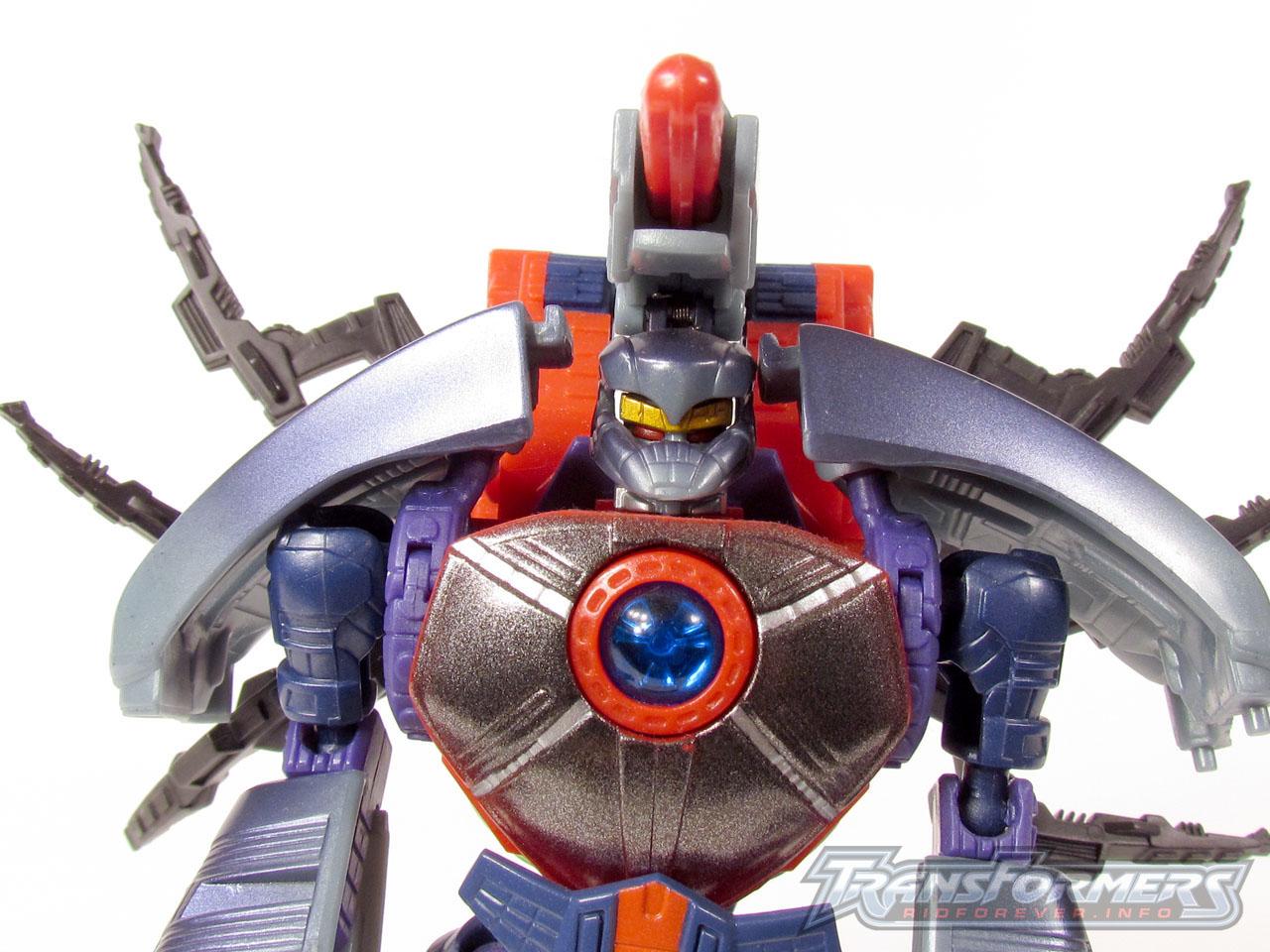 Megabolt Megatron 006