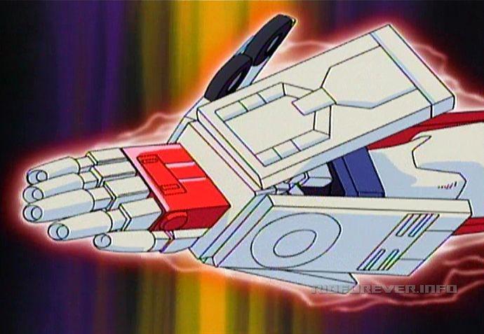 Omega Prime 002