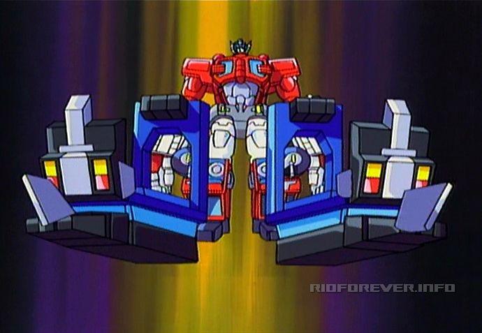 Omega Prime 005