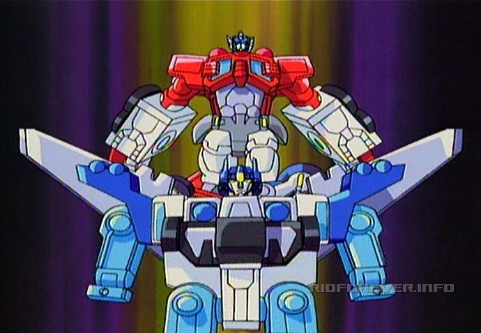 Omega Prime 007