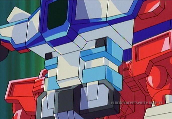 Omega Prime 009