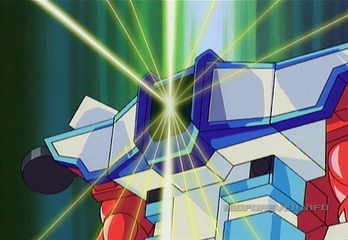 Omega Prime 011