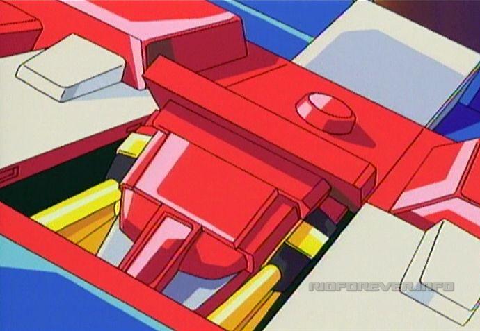 Omega Prime 012