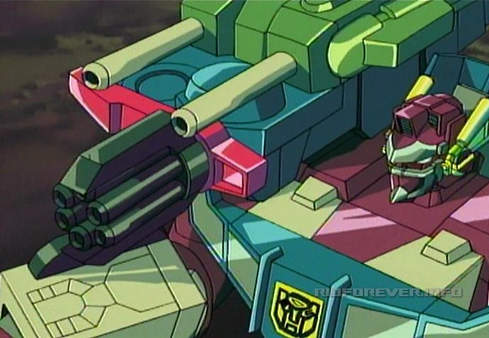 Omega Prime 044