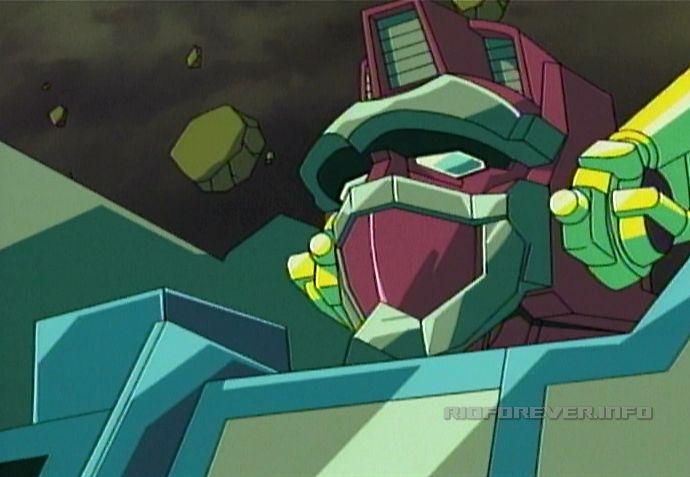 Omega Prime 045
