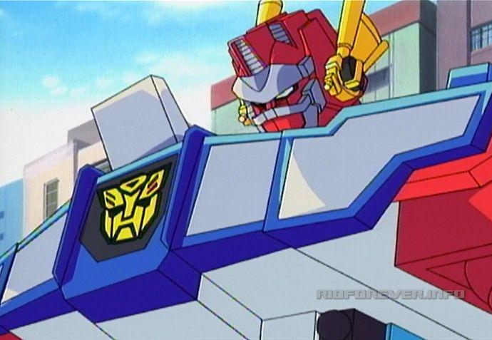 Omega Prime 050