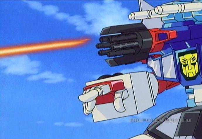 Omega Prime 052