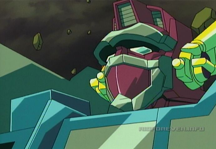 Omega Prime 067