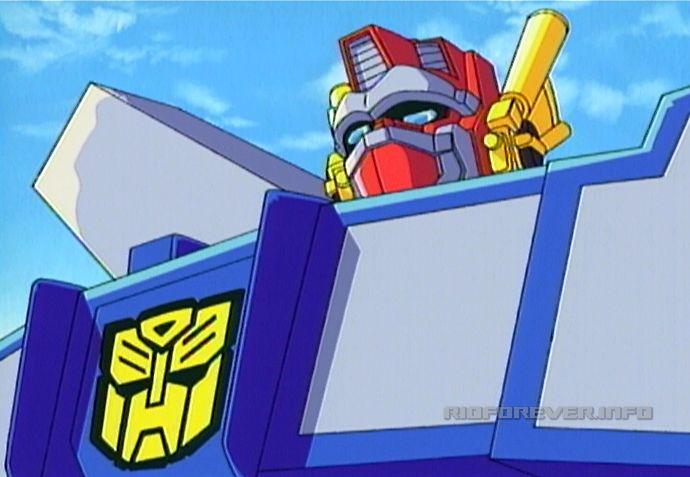 Omega Prime 071
