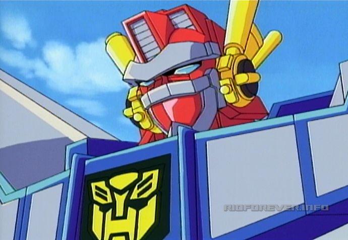 Omega Prime 078