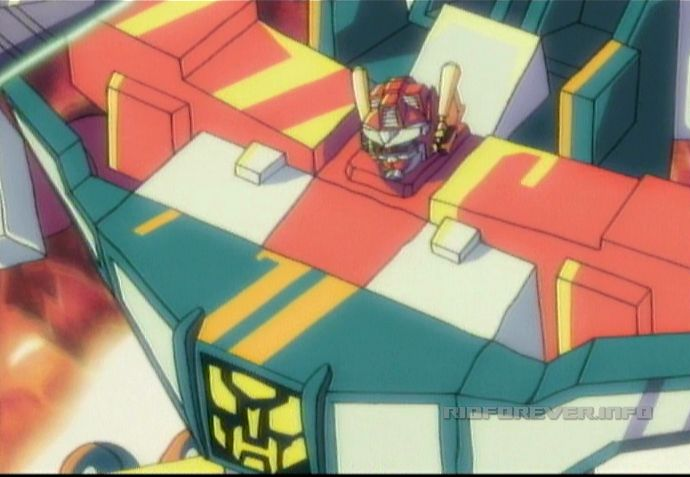 Omega Prime 092