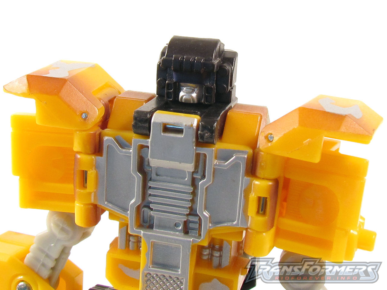 RID Grimlock Yellow 009