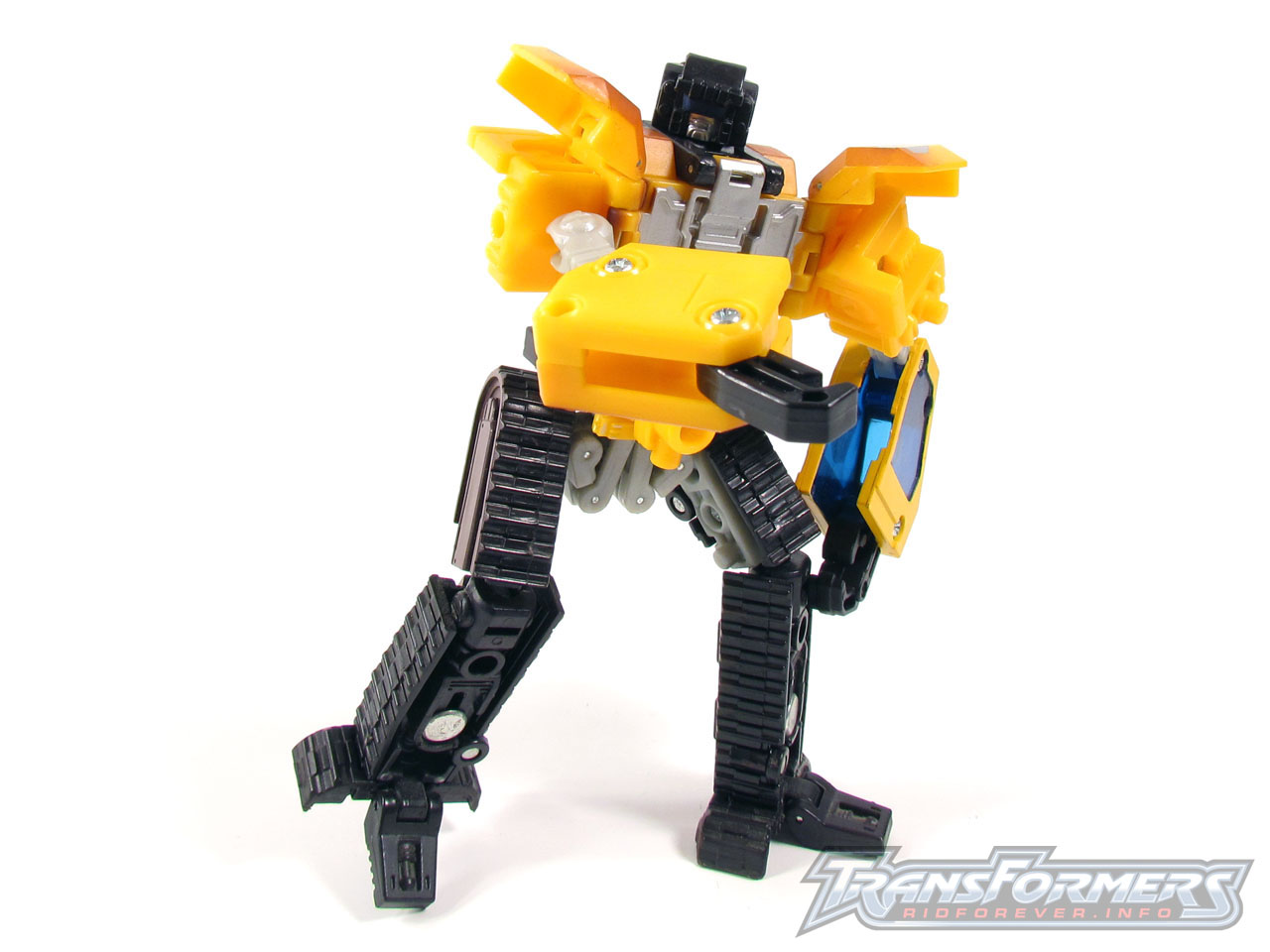 RID Grimlock Yellow 011