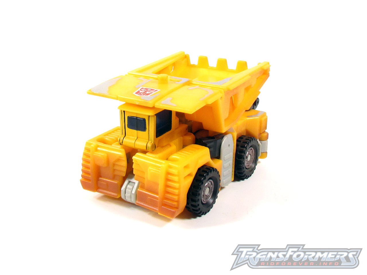 RID Heavy Load Yellow 001
