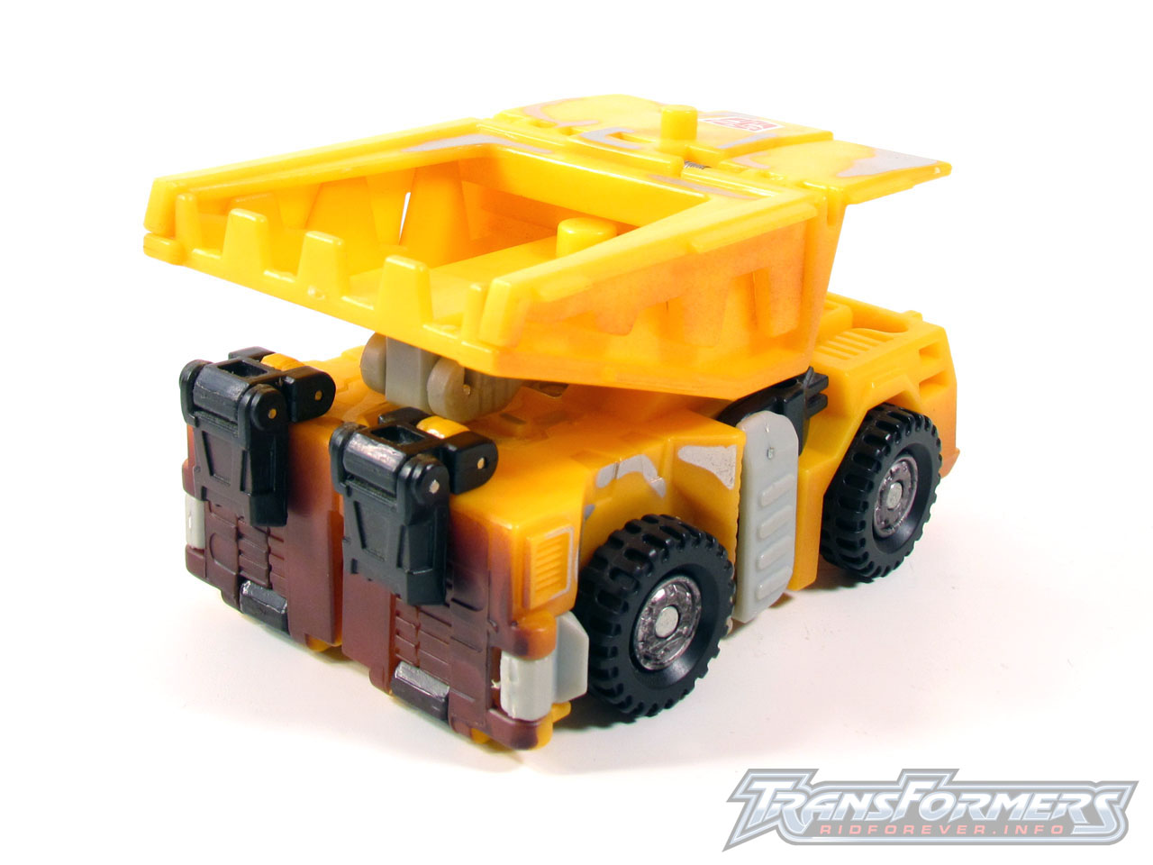 RID Heavy Load Yellow 004