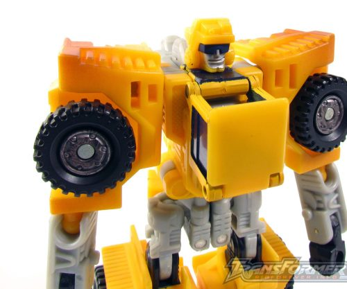 RID Heavy Load Yellow 008