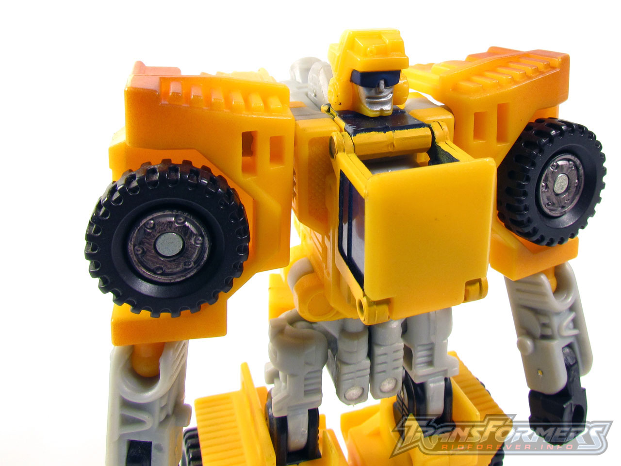 RID Heavy Load Yellow 008