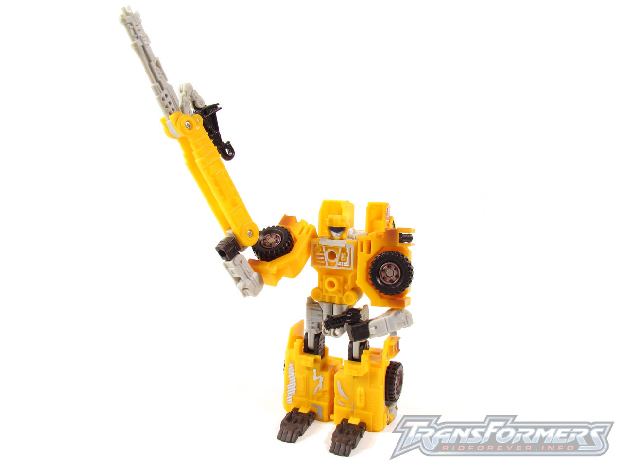 RID High Tower Yellow 009