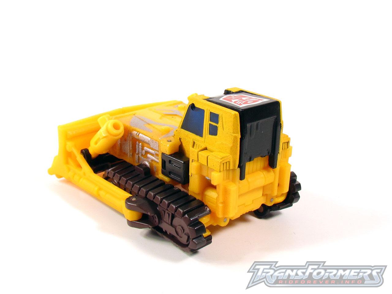 RID Wedge Yellow 004