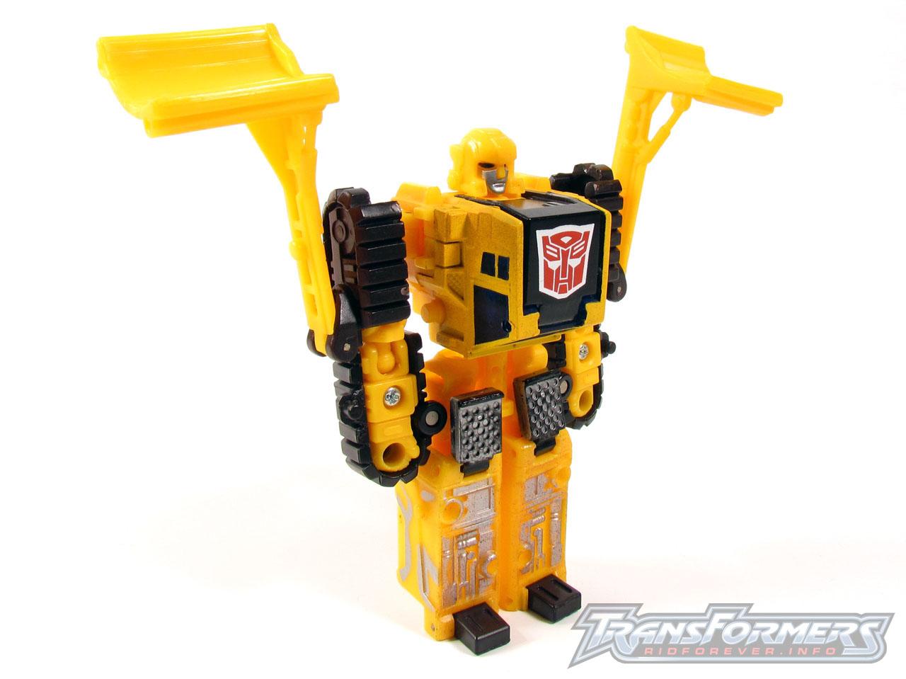 RID Wedge Yellow 006