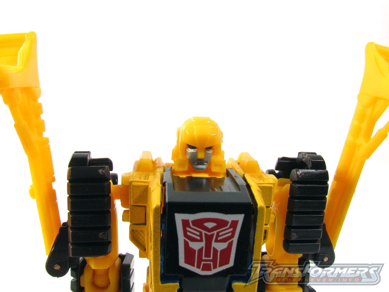 RID Wedge Yellow 010