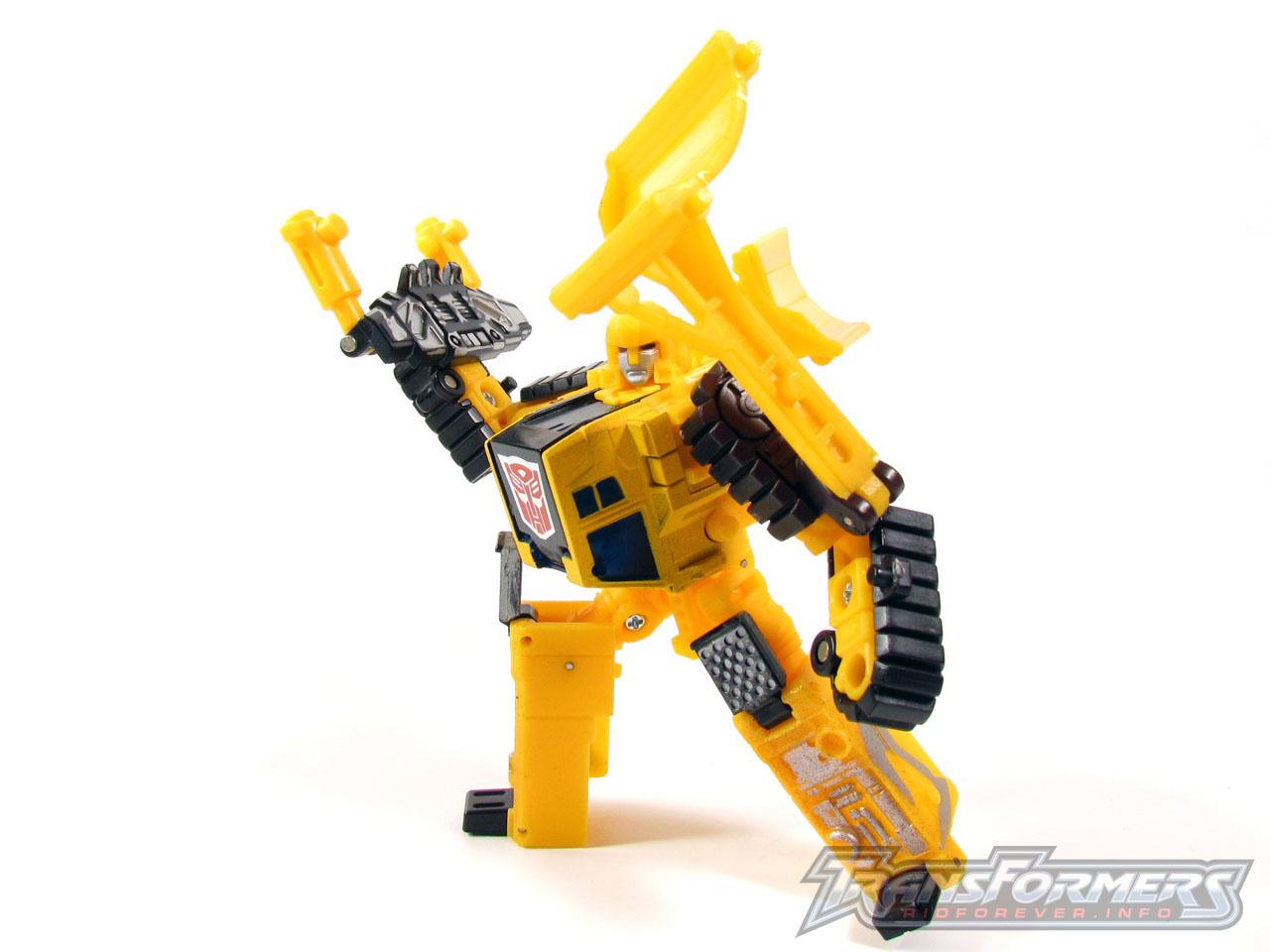RID Wedge Yellow 011