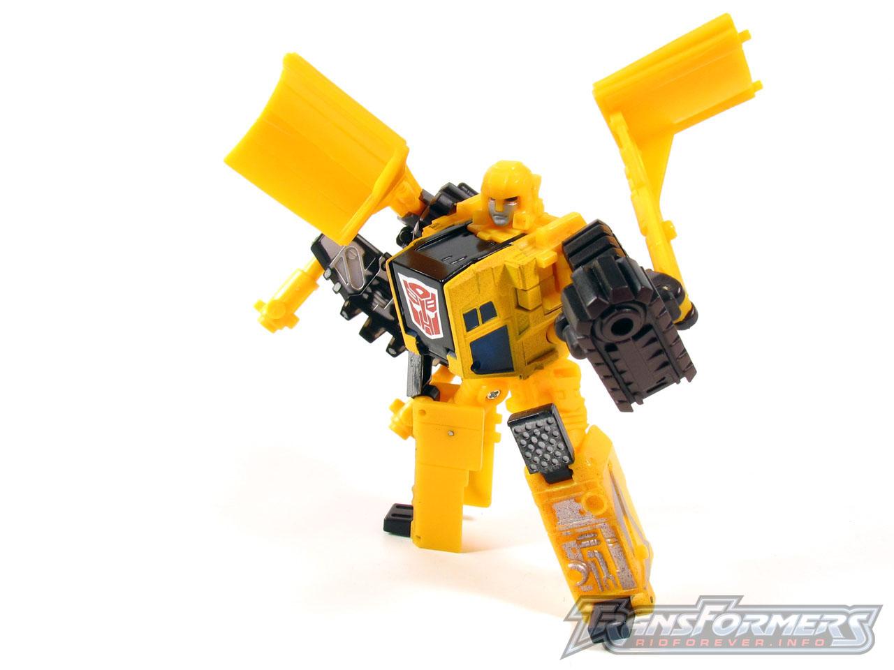 RID Wedge Yellow 014