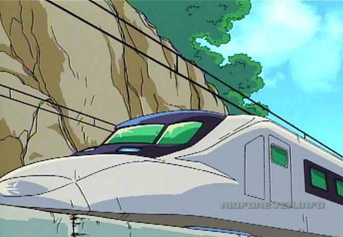 Railracer and Team Bullet Train 002