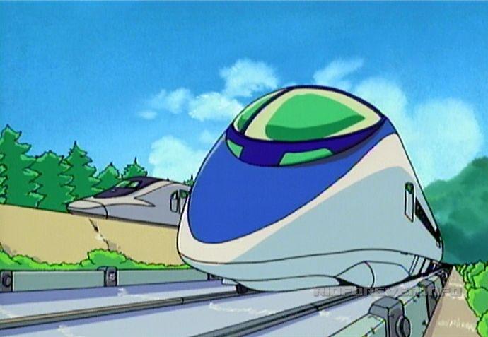 Railracer and Team Bullet Train 024