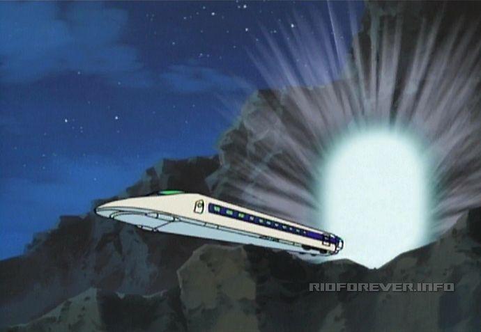 Railracer and Team Bullet Train 034
