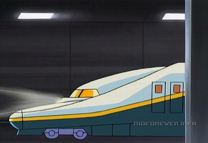 Railracer and Team Bullet Train 066