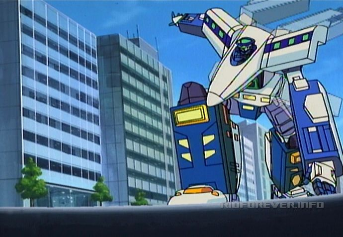 Railracer and Team Bullet Train 072