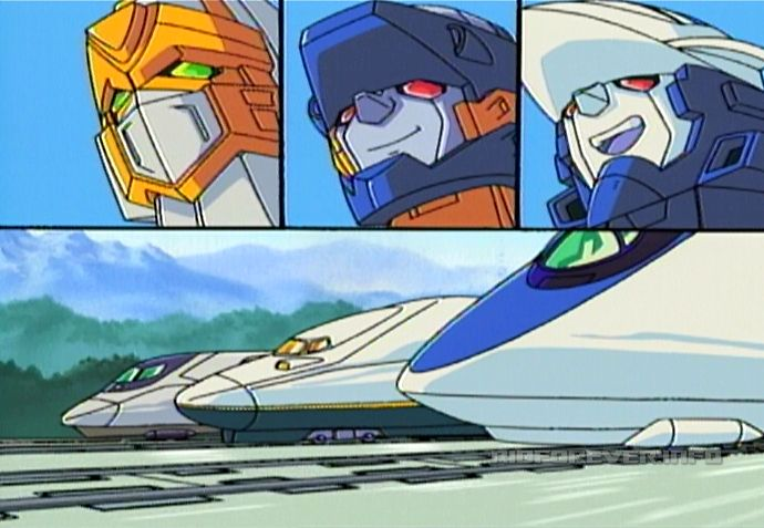 Railracer and Team Bullet Train 073