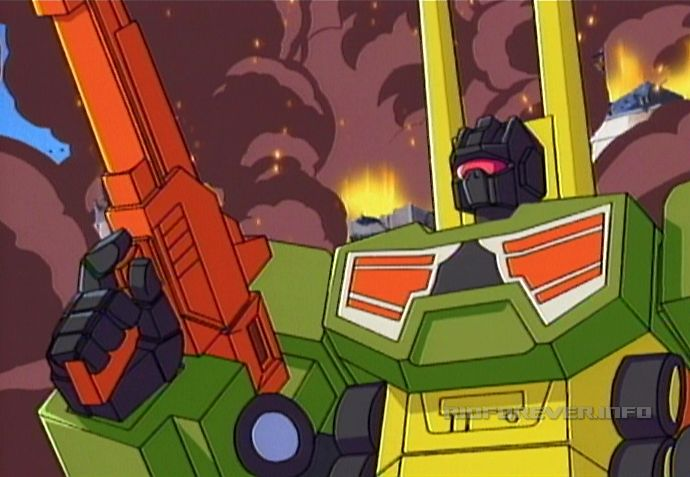 Ruination and Combaticons 128