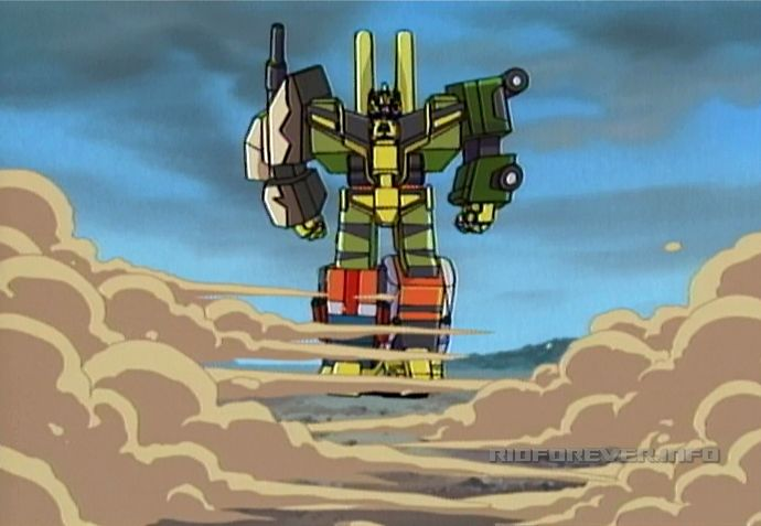 Ruination and Combaticons 131