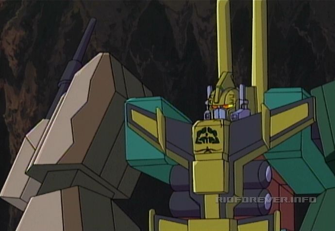 Ruination and Combaticons 132