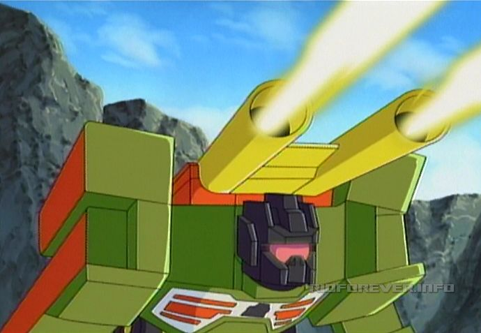 Ruination and Combaticons 136
