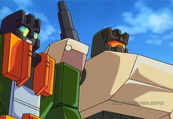 Ruination and Combaticons 141