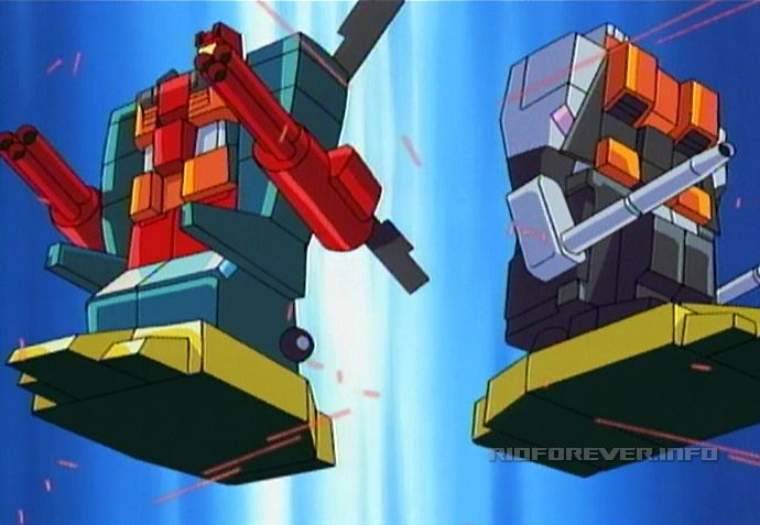 Ruination and Combaticons 146