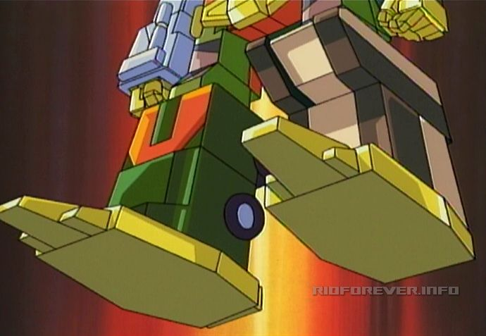 Ruination and Combaticons 157