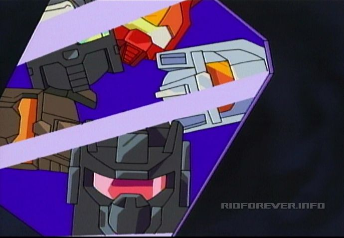 Ruination and Combaticons 183