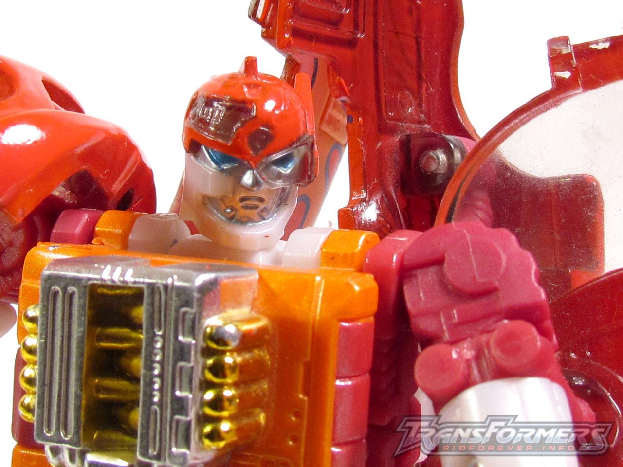 Sideburn Super 014