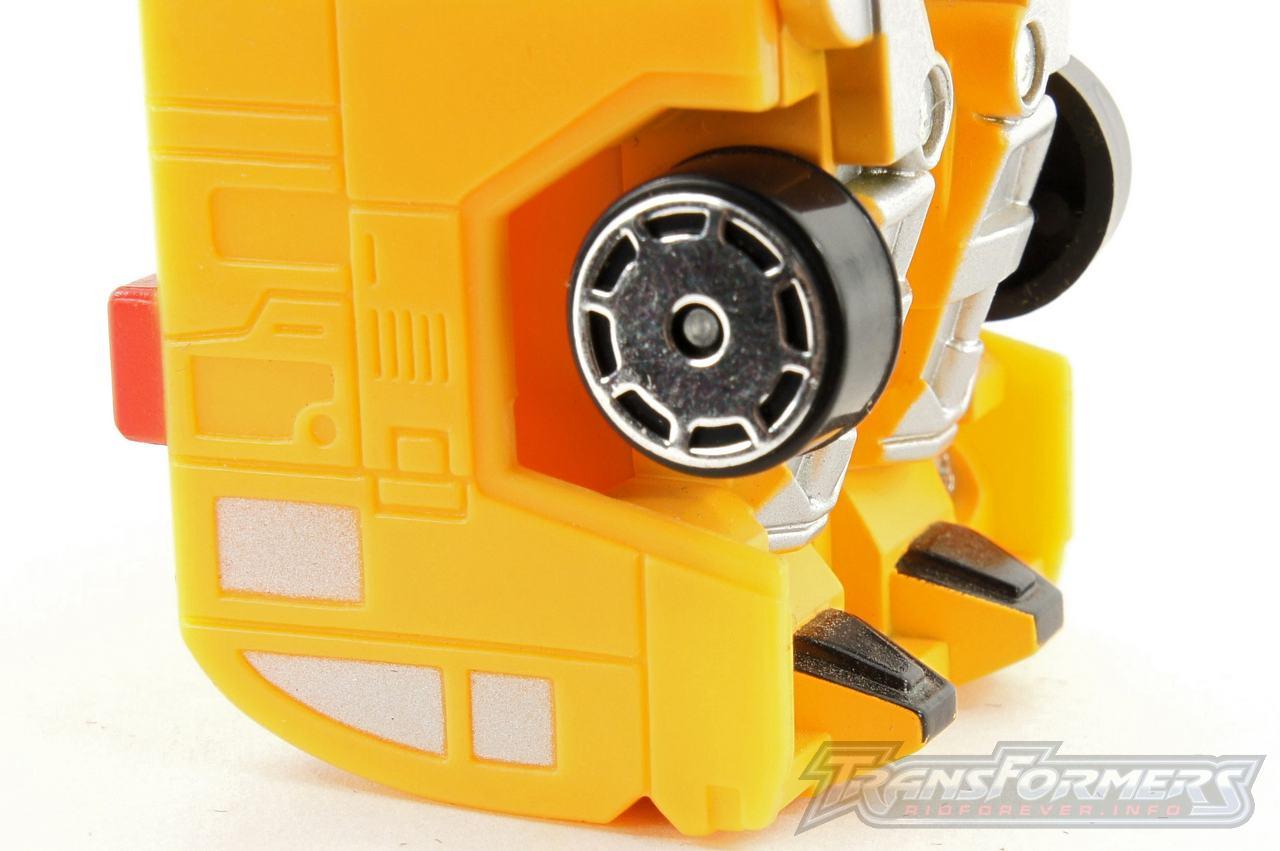 Spychanger Optimus Prime Universe 023