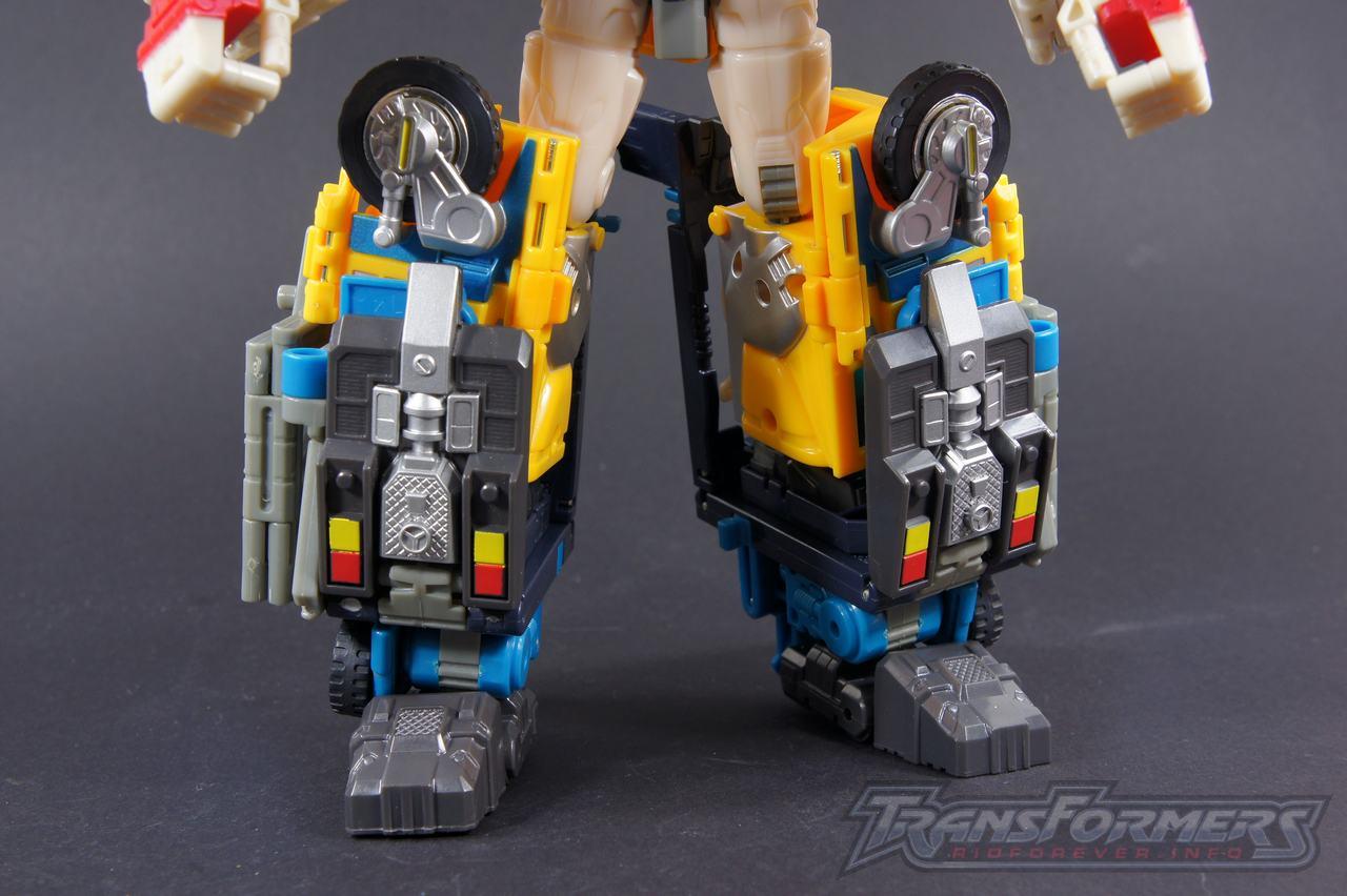 Universe Omega Prime 004