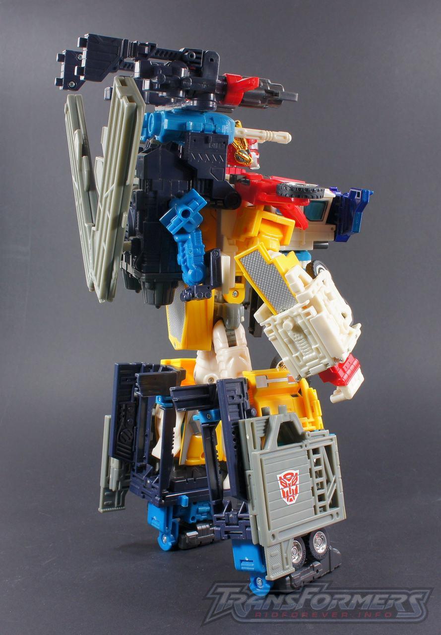 Universe Omega Prime 010